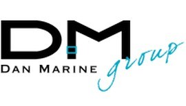 dan marine group logo