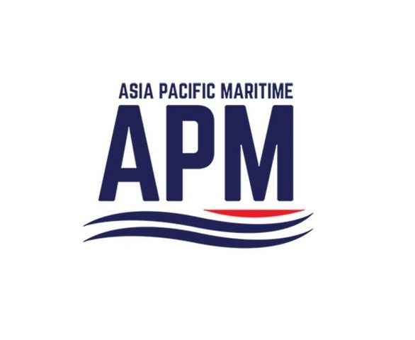 Asia Pacific Maritime 2020