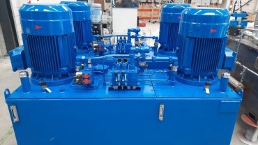 hydraulic power units (1)